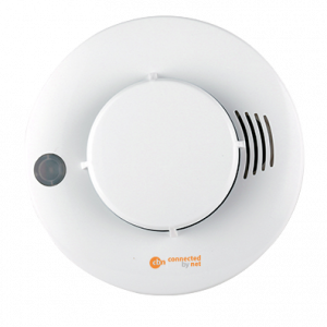 Smart Home automation Dubai Smoke Detector