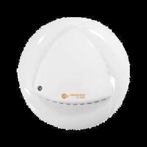 Smart home automation Dubai smoke and gas detector