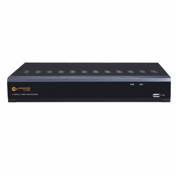 Smart home automation cctv video recorder CBNET M 4A2I HX