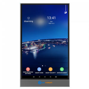 Video door phone Android based 8inch CBNET SVDP02