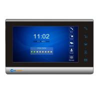 Video door phone Linux based 7inch the smarter front CBNET SVDP04
